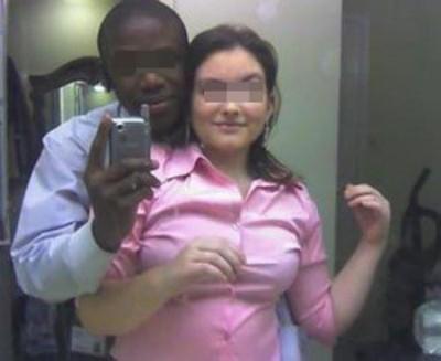 Un africain bien foutu aimerait un plan sexe ?
