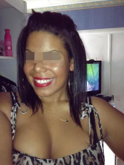 Femme sensuelle à Vénissieux pour une fel nature